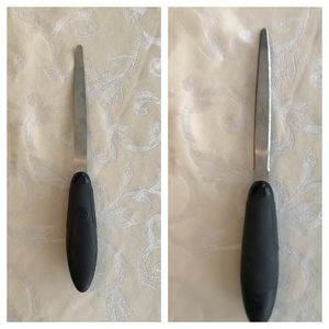 Pampered chef retired grapefruit knife